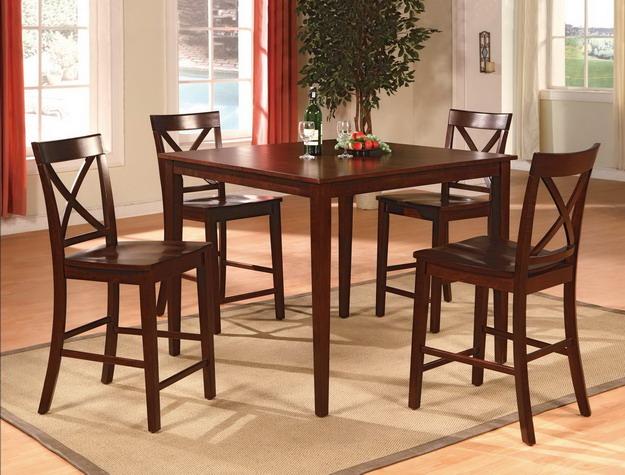 Esp Theodore 5 Pc Ct Hgt Supreme Furniture Mattress